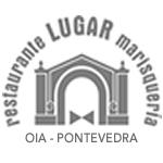 Restaurante Lugar en Oia (Pontevedra) Logo