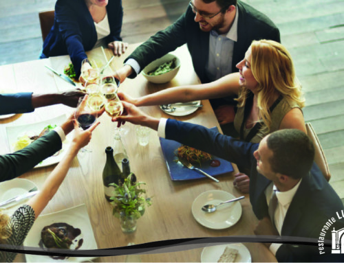 Consejos para que tu comida de negocios sea un éxito